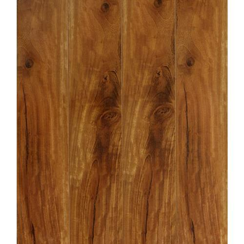 Laminate 12.3MM HANDSCRAPED LAMINATE Reclaimed Elm SLF601 main image
