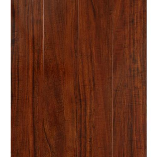 123MM HANDSCRAPED LAMINATE Tigerwood SLF602