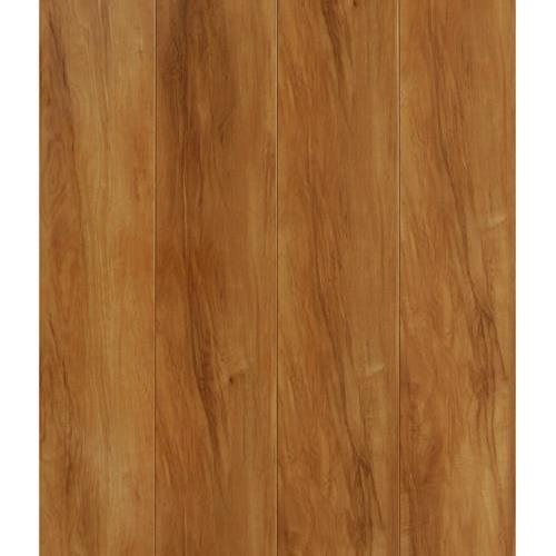 A close-up (swatch) photo of the Natural Birch flooring product