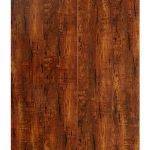 Laminate 12.3MM HANDSCRAPED LAMINATE Reclaimed Pine SLF613 main image