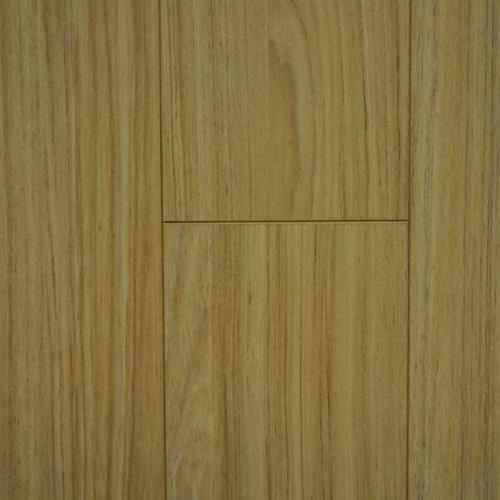 COTTAGE COLLECTION Embossed Natural Teak NC022