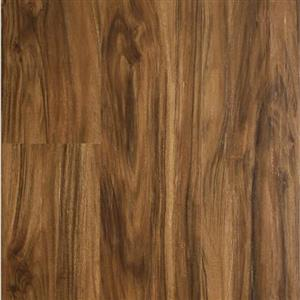 LuxuryVinyl BLUERIDGECOLLECTION NVCBR4 WalnutCocoa