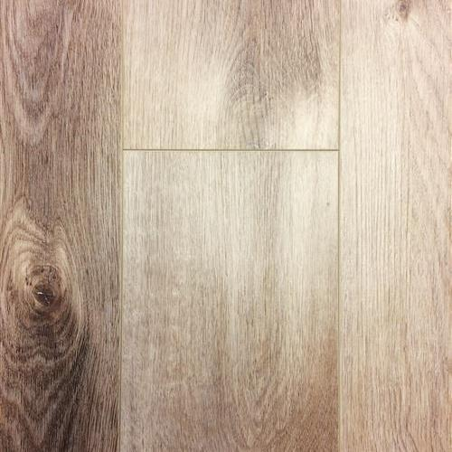 Density Collection Light Mocha Oak - W/Pad