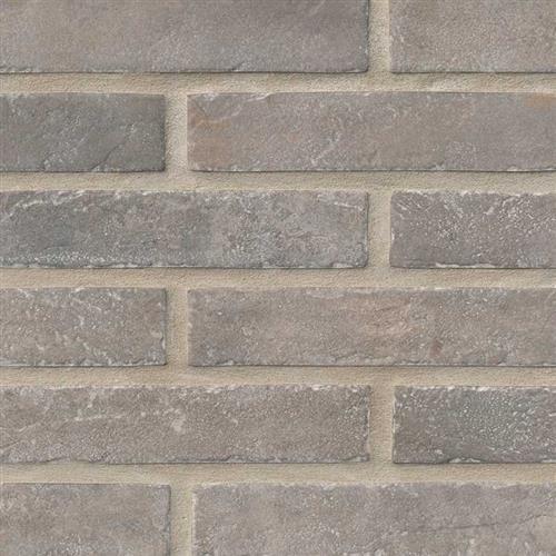 Brickstone Taupe - 2X10
