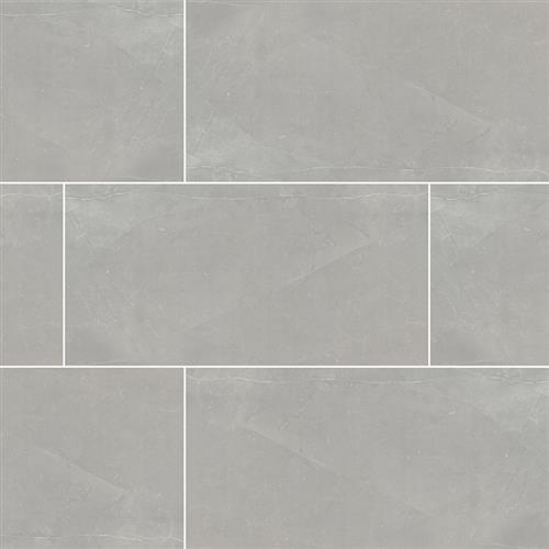 Sande in Grey  Mosaic - Tile by MSI Stone