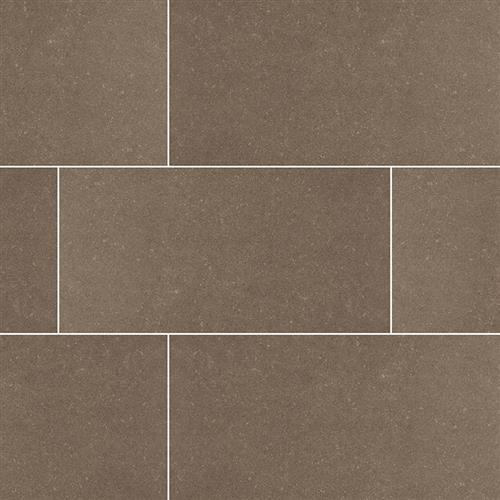 A close-up (swatch) photo of the Concrete   24x48 flooring product