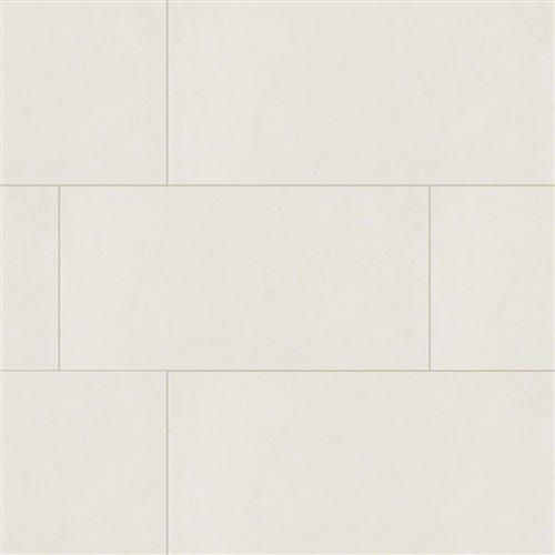 A close-up (swatch) photo of the Glacier Mosaic flooring product