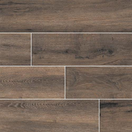A close-up (swatch) photo of the Nero flooring product