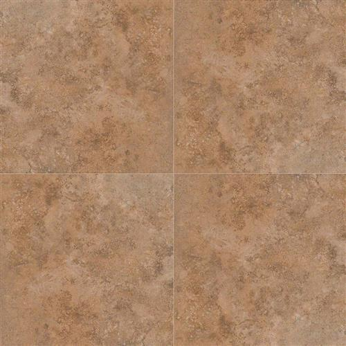 Travertino Walnut Mosaic