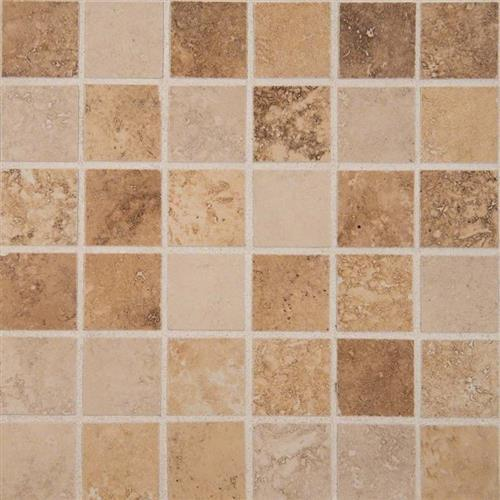 Venice Beige-Brown Mix Mosaic