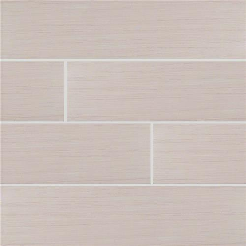 Sygma Wood Plank Ceramic Tile Ice