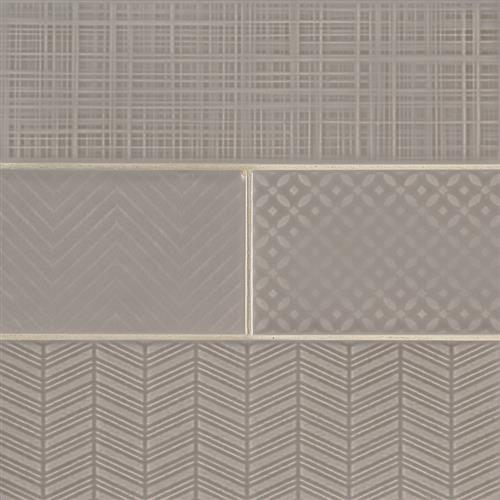 Urbano in Warm Concrete 3d MIX - Tile by MSI Stone
