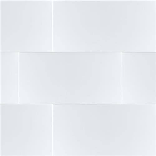 Dymo White - 12X24