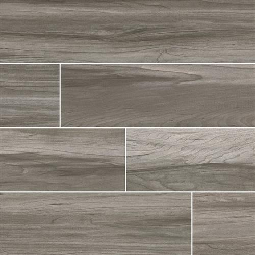 Carolina Timber Gray - 6X36