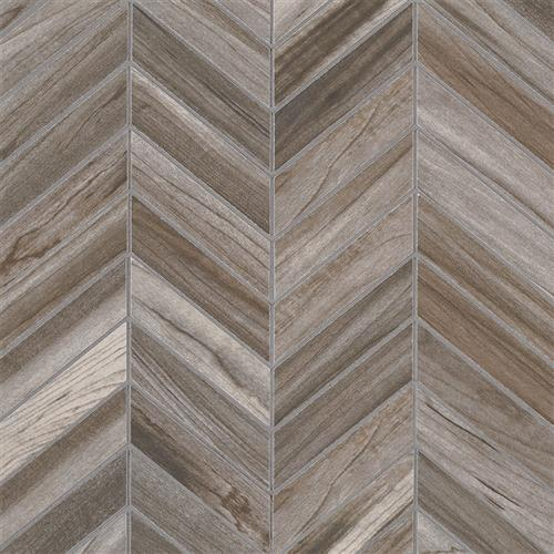 Carolina Timber Gray - 12X15