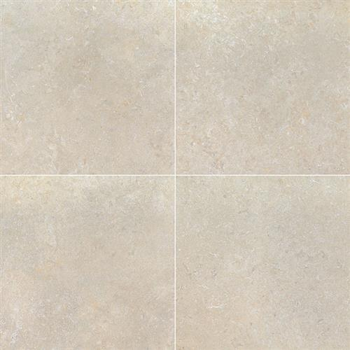 A close-up (swatch) photo of the Beige   24x24 flooring product