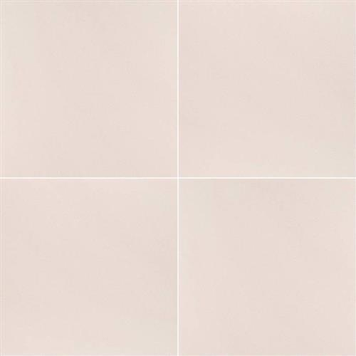 ProductVariant swatch small for Cream   24x24 Matte flooring product