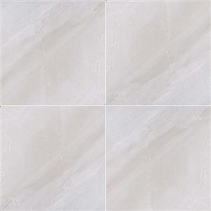 CeramicPorcelainTile Adella NADEWHI1818 White