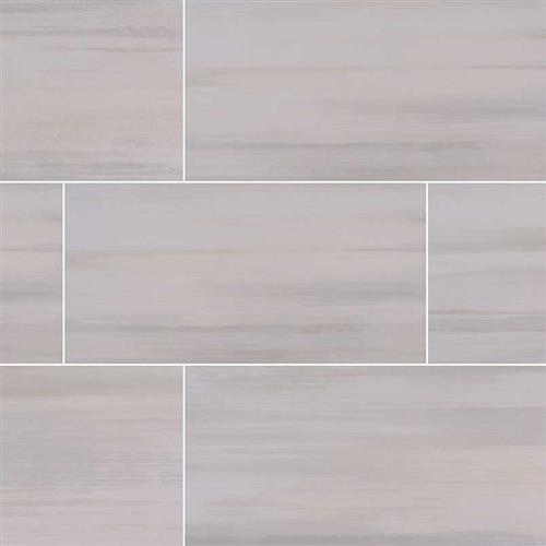 Watercolor Bianco - 12X24