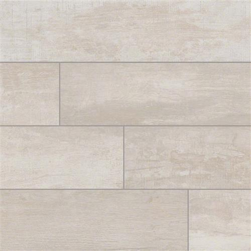 Capella Wood Plank Porcelain Tile Birch