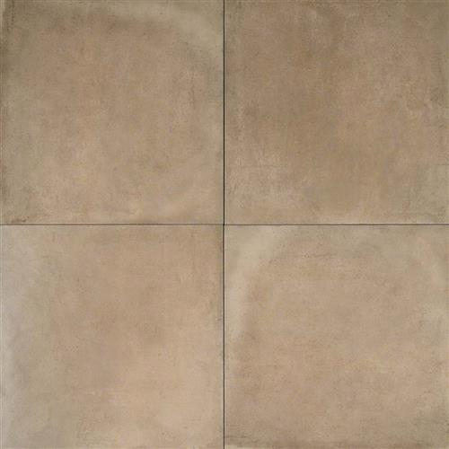 Capella Wood Plank Porcelain Tile in Silt - Tile by MSI Stone