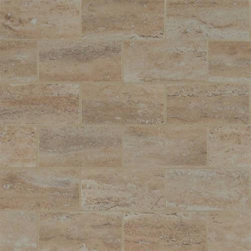 Veneto in Sand   2x4 - Tile by MSI Stone