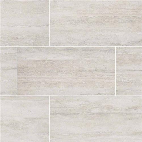 Veneto in White   2x4 - Tile by MSI Stone