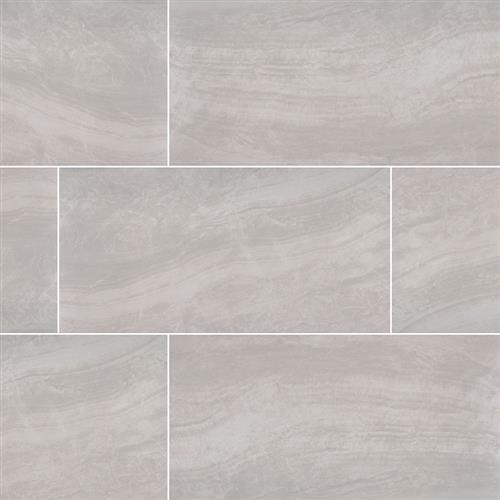 Praia Grey - 24X48 Polished