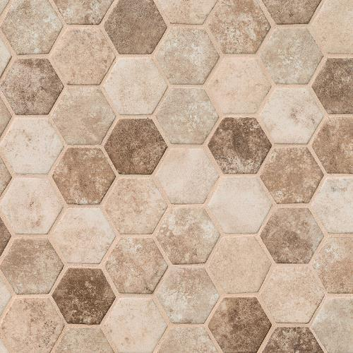 Sandhills Hexagon