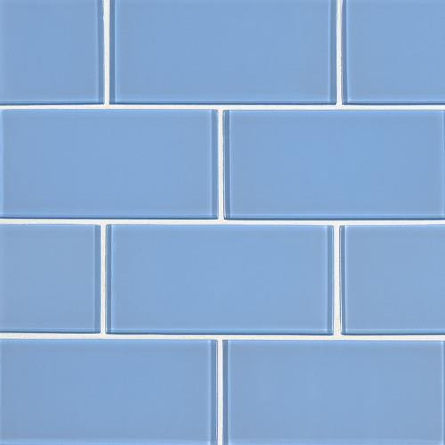 Royal Azure Wall Tile 3X6