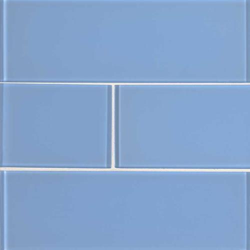Royal Azure Wall Tile 4X12