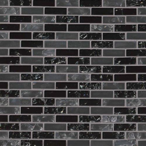 Glissen Crystallized Glass Mosaic