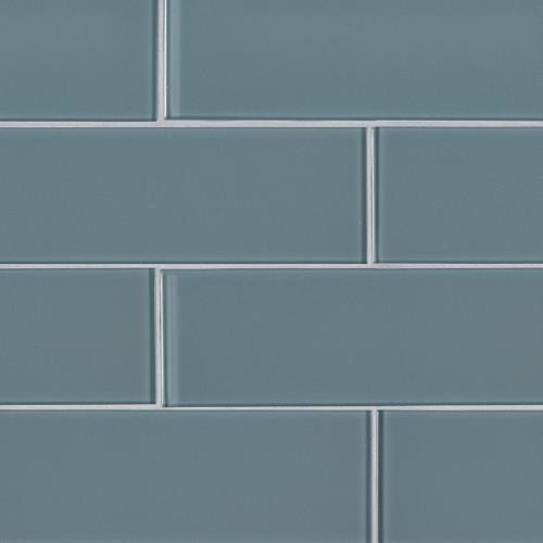 Harbor Gray Subway Tile 3X9