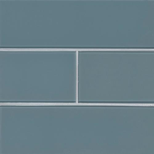 Harbor Gray Subway Tile 4X12
