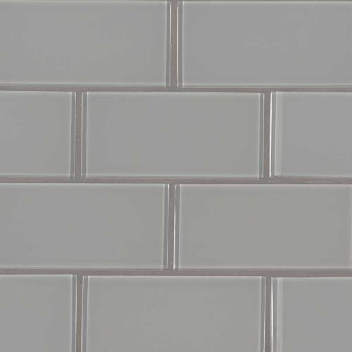 Oyster Gray Tile 3X6