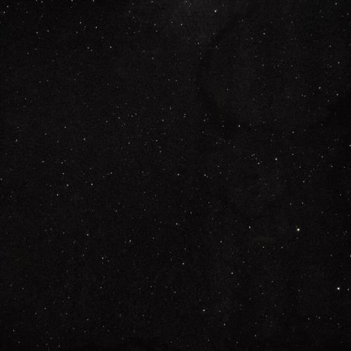 Q Premium Natural Quartz Sparkling Black
