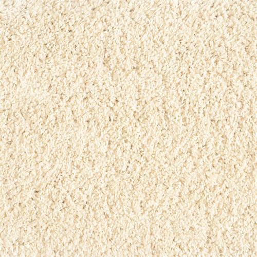Shaggy Plush Ivory