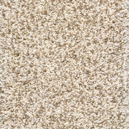 Avantgarde - Shaggy Luxe White Sand
