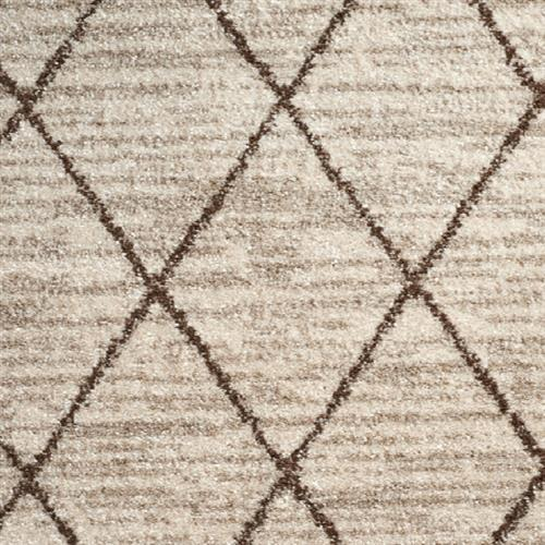 A close-up (swatch) photo of the Warm Taupe flooring product