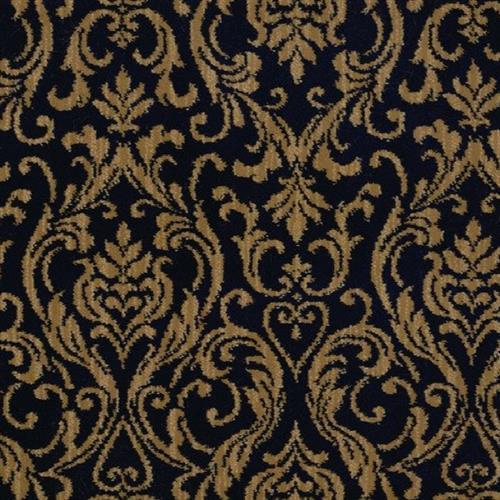 Lake Como in Navy - Carpet by Stanton