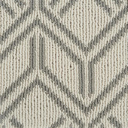 Atelier Icon  Pioneer Vector in Champagne - Carpet by Stanton