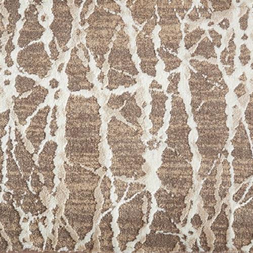 Sound Waves in Desert - Carpet by Stanton