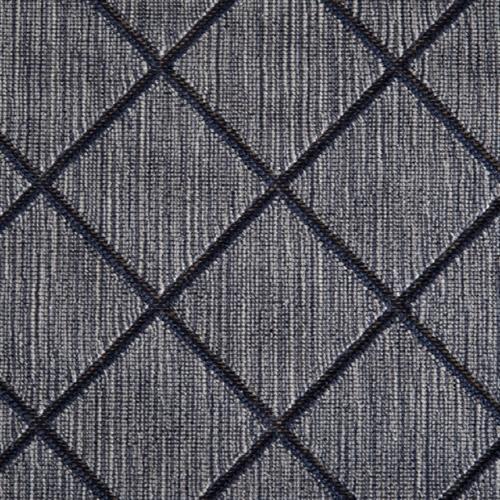 Darwin in Denim - Carpet by Stanton