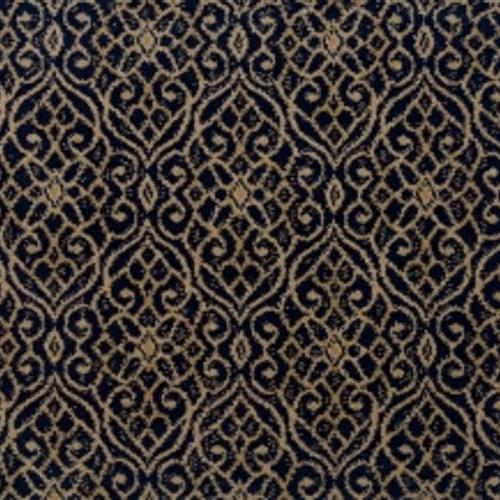 Stanton/royal Dutch in Indigo - Carpet by Stanton
