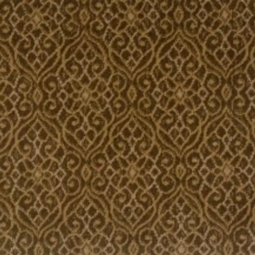 Stanton/royal Dutch in Teak - Carpet by Stanton