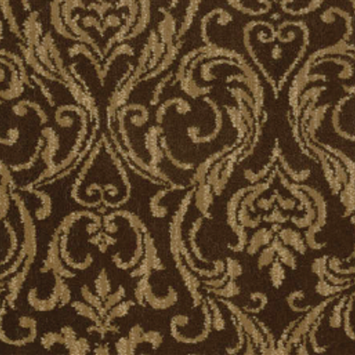 Stanton/royal Dutch in Bark - Carpet by Stanton
