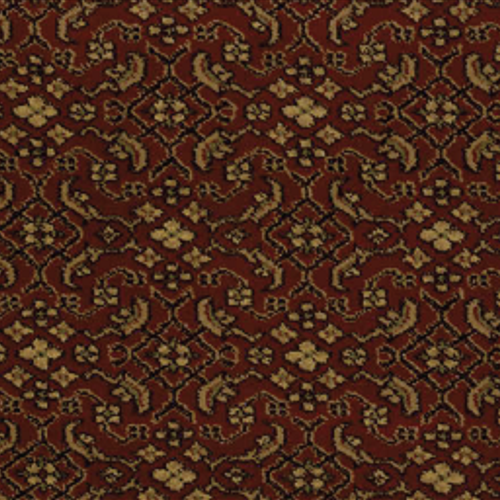 Stanton/royal Dutch in Apple - Carpet by Stanton