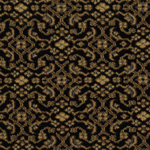 Stanton/royal Dutch in Midnight - Carpet by Stanton