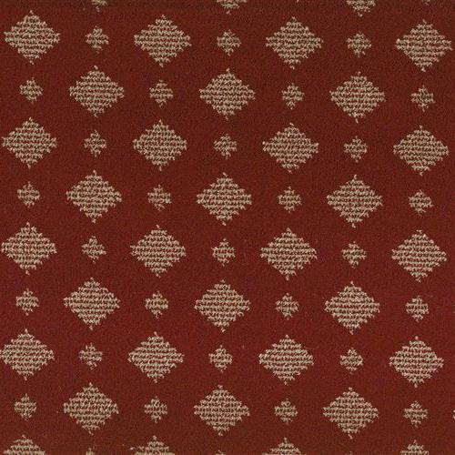 Stanton/royal Dutch in Cherry - Carpet by Stanton