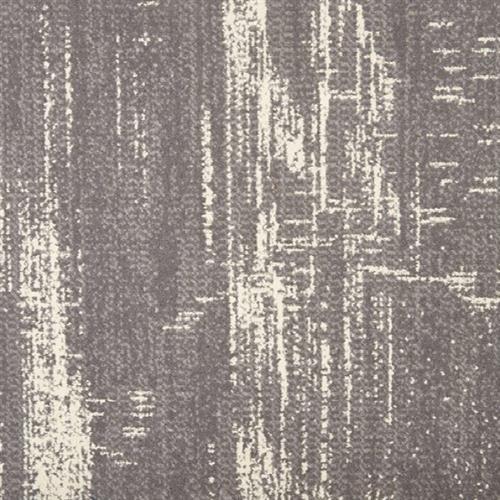 Rhythm in Chrome - Carpet by Stanton